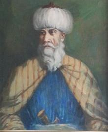 Фахраддин