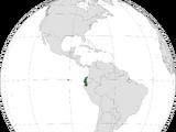 Ecuador del Oeste (Alfaro Vive ¡Carajo!)