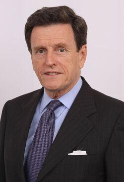 Carlos Larraín Peña