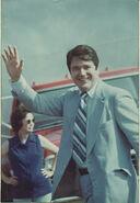 McDonald, Larry, Congressman