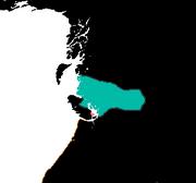 Tsilhqot'in Base Map
