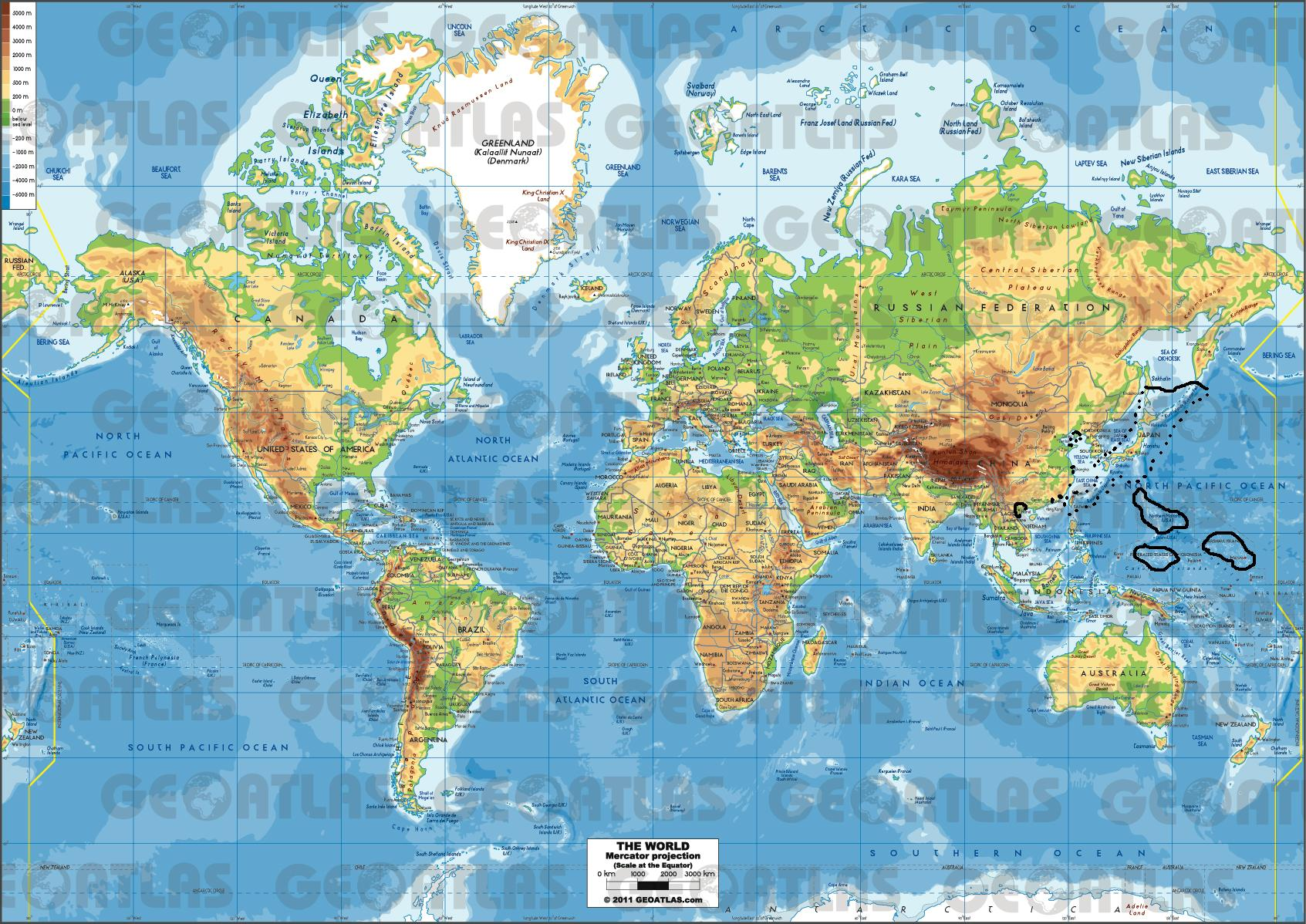 Empire Of Japan Axis Vs Allies Revolutions Map Game - Current us allies map