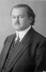 Николай Евгеньевич Марков