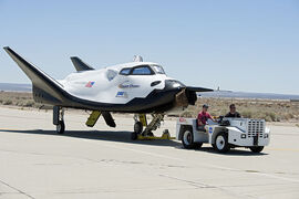 800px-Dream Chaser pre-drop tests.3