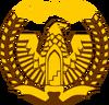 Emblem of the Republic of Khorasan (No Muhammad)