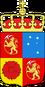 Kleines Wappen von Neunorwegen