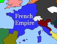 Континентальная Франция