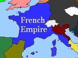 Французская империя (МиОВ)