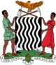 Coat of Arms of Zambia