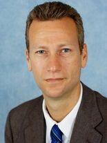 Eleias Gil - Y Ddraig Ymlaen Deputy Leader