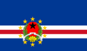 Flag of fee Guiné