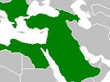 Disolución de Imperio Otomano (Rusia Monarquía Constitucional)