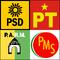 Logo del FAP CNS