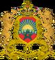 Marruecos escudo