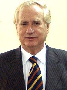 Miguel Adolfo Zaldívar Larraín