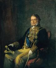 Retrato do Duque d'Ávila e Bolama - Miguel Ângelo Lupi, 1880