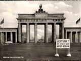 Объединение Германии (Социализм с человеческим лицом)