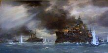 Гибель Александра III
