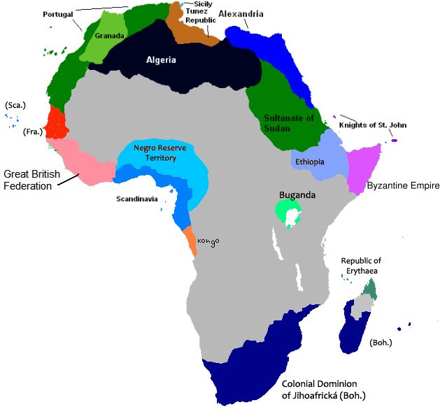 Europe 1430 1801 1831 map game alternative history fandom 1815 africa sciox Images