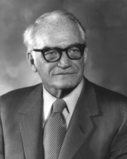 Barry MorrisGoldwater