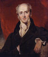 Charles Grey, 2nd Earl Grey by Sir Thomas Lawrence copy