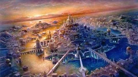 Doku deutsch Expedition Atlantis
