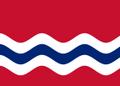 Flag of Niuachiland (The Kalmar Union)