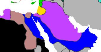 Mamluk DivisionNueva