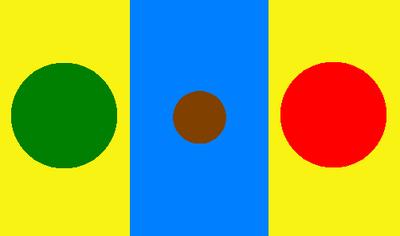 Mayan Conglomerate Flag