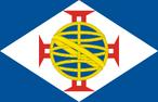 Флаг Бразилии ОРК