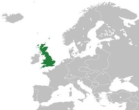 Britain -1932
