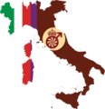 Flag map of Italian MSE (IM).png