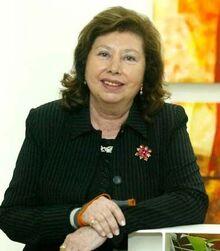 Lucía Pinochet