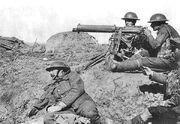 WWI 1