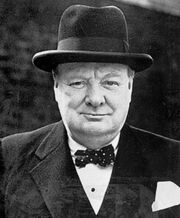 (dai)Churchill