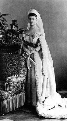 Ксения Александровна Романова