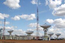 Centro Espacial Venezolano