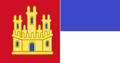 Flag of Castile (The Kalmar Union)