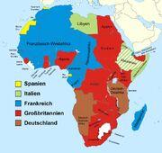 Kolonien-Afrikas alt