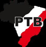 PTB (Brazil) logo