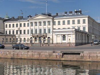 PresidentialPalaceHelsinkiApr2007