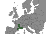 Électorat de Provence (Waterloo)