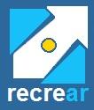 Recrear logo