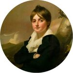 Alexander Dyce young