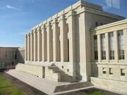 COD Building Geneva