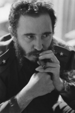 Fidel Castro Rare Photos
