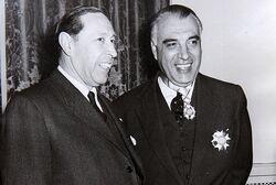Hugo Zepeda Barrios y Pedro Ibáñez (1963)