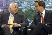 John McCain-David Cameron