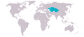 Location of Turkestan.png