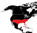Confederate States of America (Cinco De Mayo)